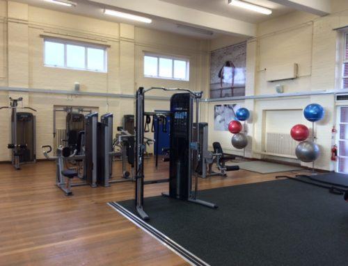 Wey Valley Weight Machines