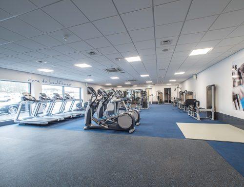 Cardinal Hume Gym